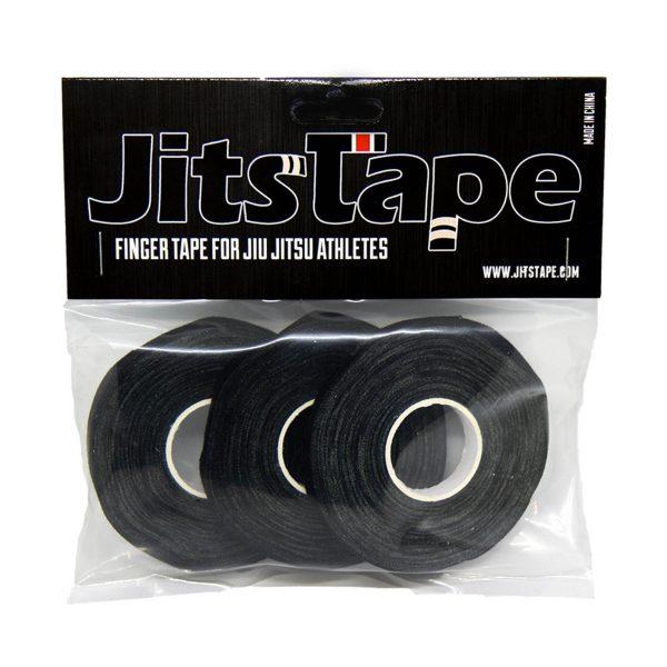 Jits Tape Black
